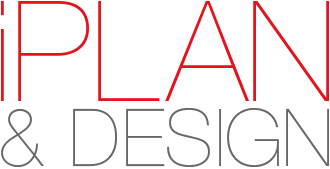 iPlan and Design Logo